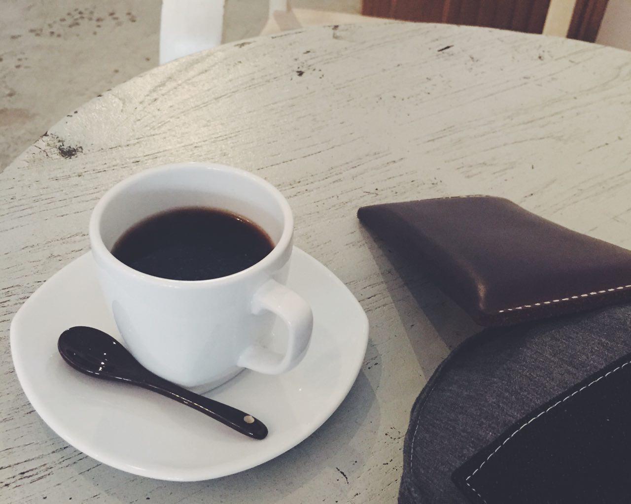 Coffee-education