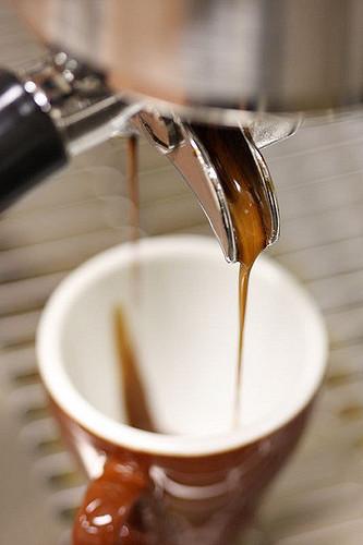 Espresso_extracton