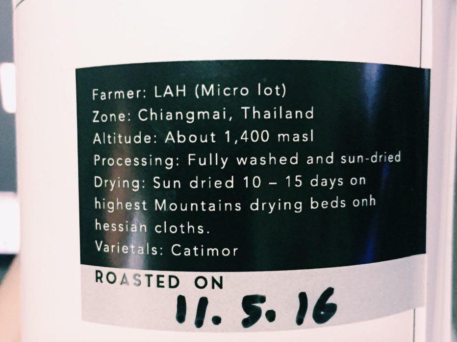 label-processing