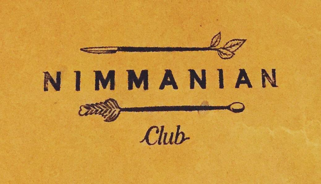 Logo-Nimmanian