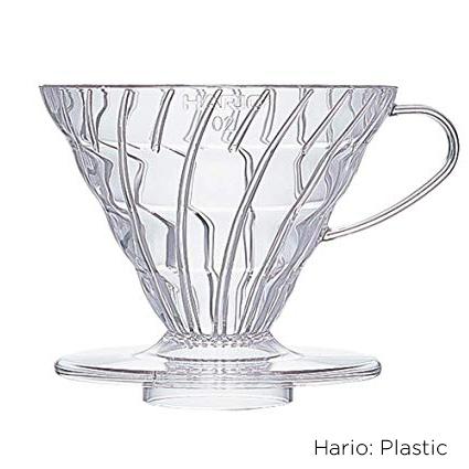 Hario-Plastic