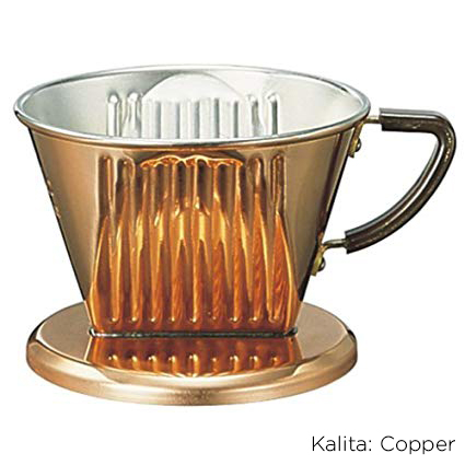 Kalita-Copper