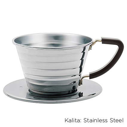 Kalita-Stainless Steel